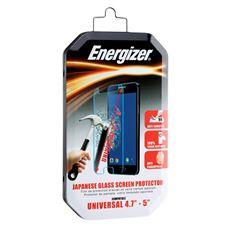 Снимка от Стъклен протектор за дисплей (4.5'' - 5'') – ENERGIZER