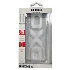 Снимка от Кейс - Гръб за iPhone 6 ,твърд, прозрачен- ОХО